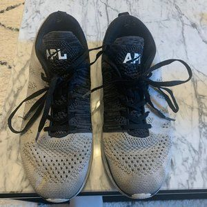 APL two toned sneakers | Size 8.5